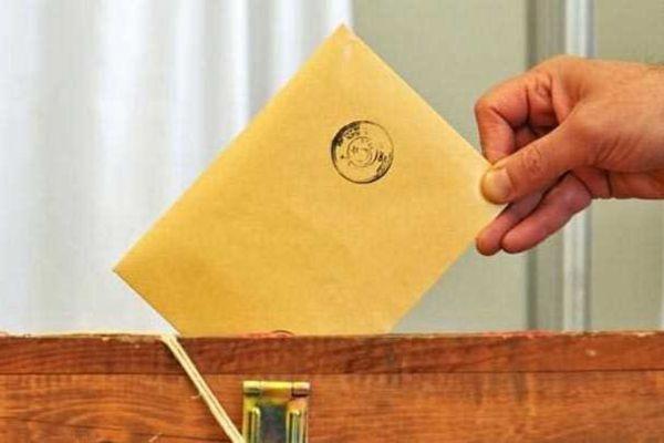 YSK açıkladı işte geçerli ve geçersiz oy örnekleri
