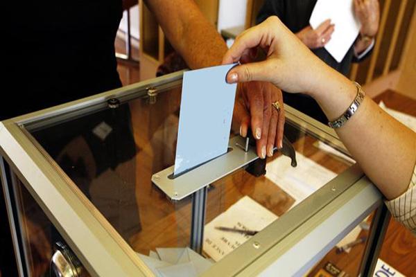 Referandum genelgesi tüm illere gönderildi