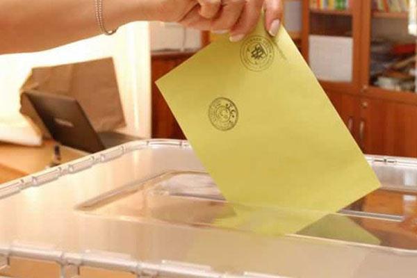 YSK seçmen sorgulama, nerede oy kullanacağını öğren