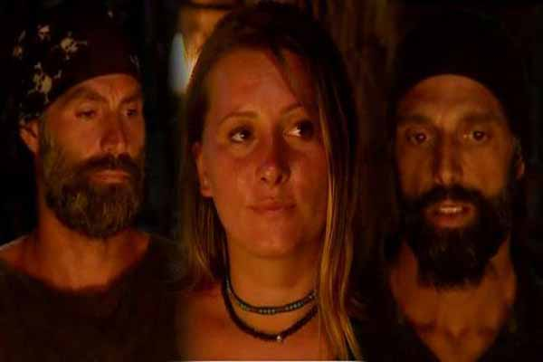 Survivor All Star'da kim elendi