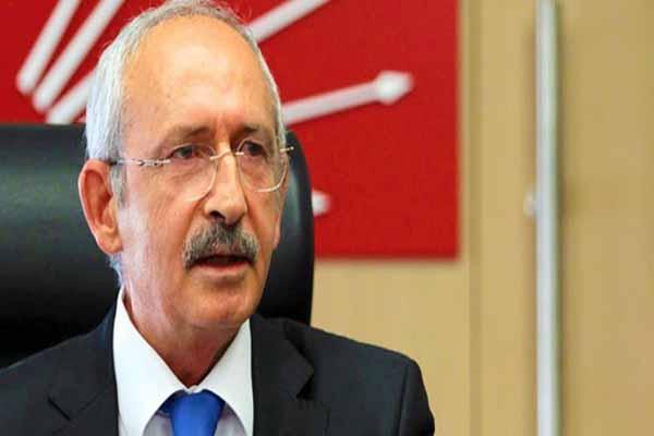 Kemal Kılıçdaroğlu'ndan Başbakan Yıldırım'a jet yanıt