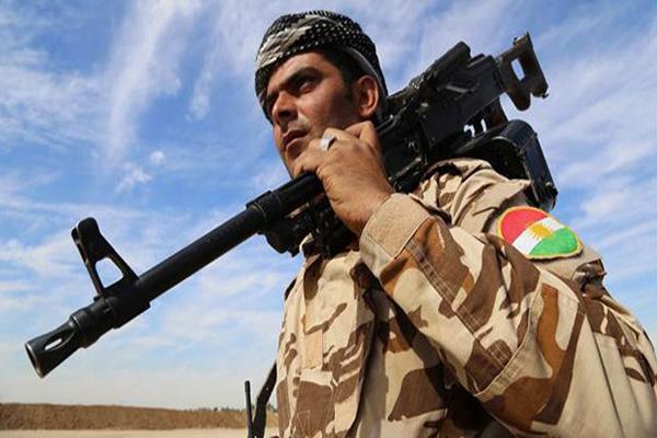 Kobani'ye Peşmerge geçişleri neden olmuyor