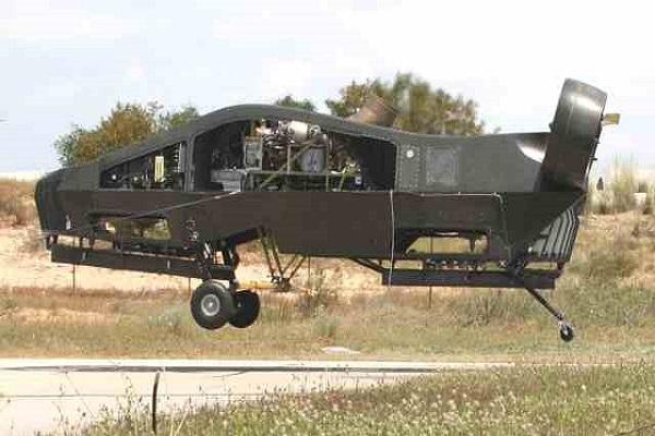 ABD ve İsrail'in bölgesel savaşlara müdahale uçağı