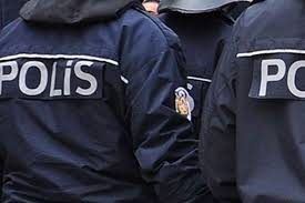 Başkentte referandum öncesi yoğun güvenlik önlemi