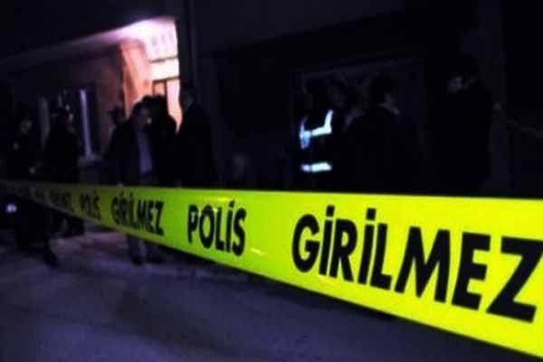 İstanbul'da silahlı soygun, 1 kişi hayatını kaybetti