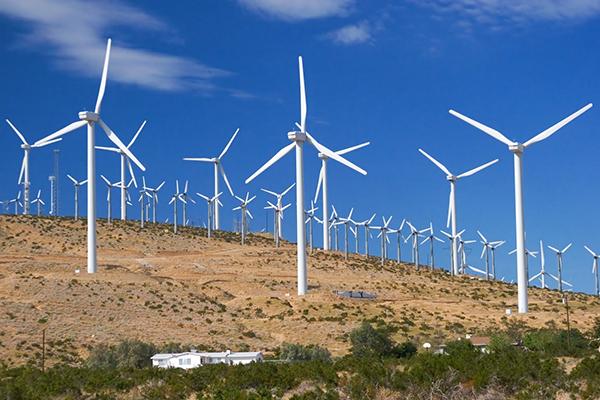 Rüzgar enerjisinde 2050 beklentisi