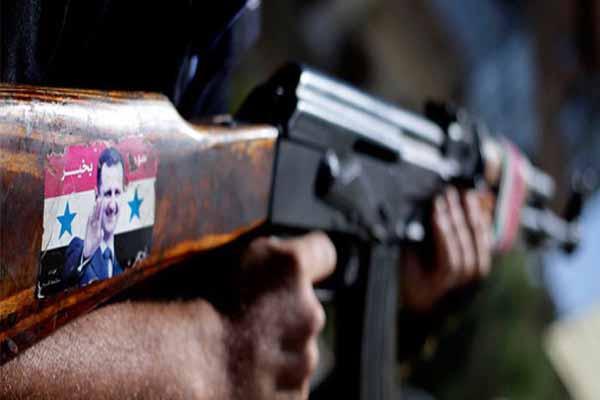 BM Suriye Bağımsız Araştırma Komisyonu'nun Raporu