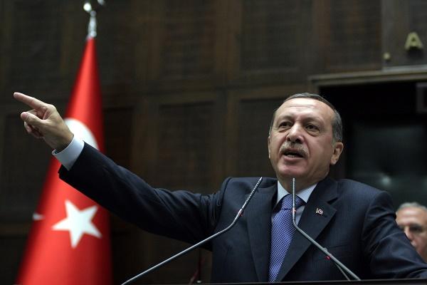 Recep Tayyip Erdoğan'ın IŞİD mücadelesi için şartları