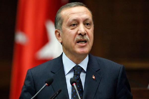 Cumhurbaşkanı Erdoğan, Minsk Cami'nin açılışı için Belarus'a gitti