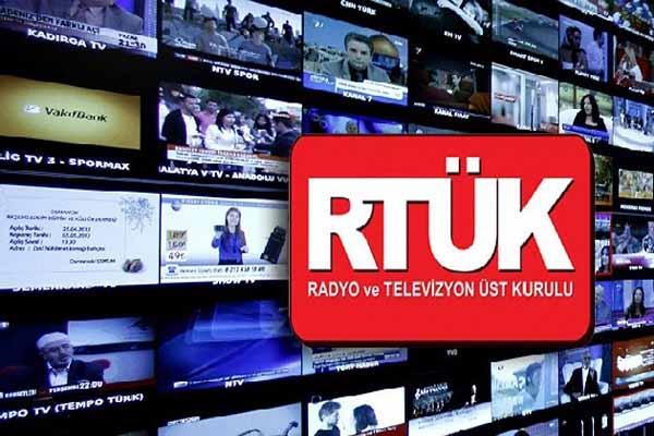 RTÜK, Diyarbakır'daki patlama için yayın yasağı getirdi