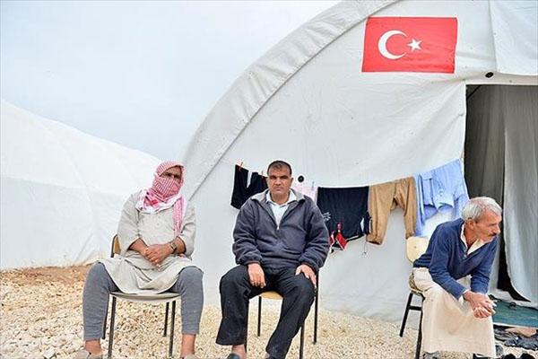 İngiltere'den Türkiye'ye övgü