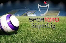 Süper Lig'de 7. hafta maç programı