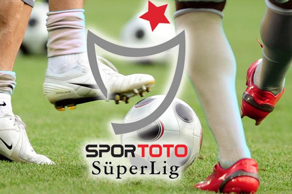 Spor Toto Süper Lig 9. hafta karşılaşmaları