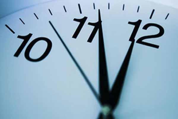 Yaz saati uygulaması vatandaşı adeta çıldırttı bakanlıktan cevap bekleniyor