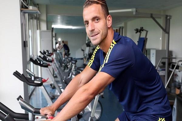 Saldado Fenerbahçe'ye o şartla imza atacak