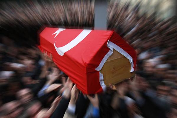 Hakkari ve Van'a PKK'dan kanlı saldırı