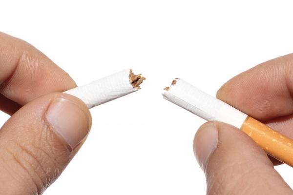 Başbakan Yardımcısı sigarayla mücadelede alınan kararları açıkladı