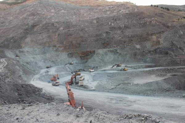 Maden soruşturmasında 6 gözaltı