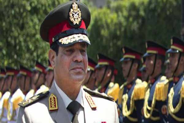 ABD heyeti Mısır'da