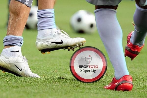 Spor Toto Süper Lig'de 20. hafta karşılaşmaları