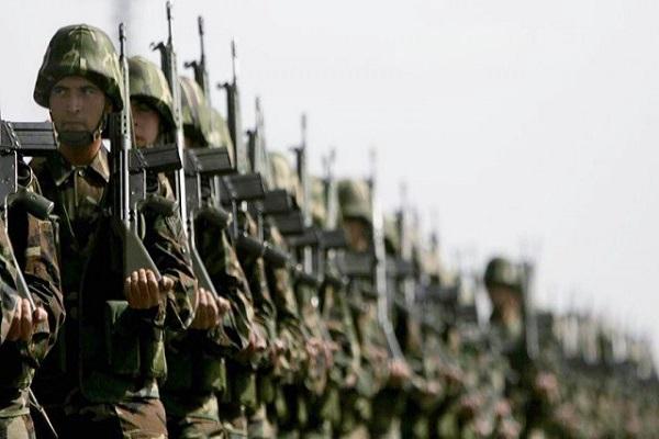 Katar'da Türk askerinin konuşlanmasına dair kanun onayı Resmi Gazetede