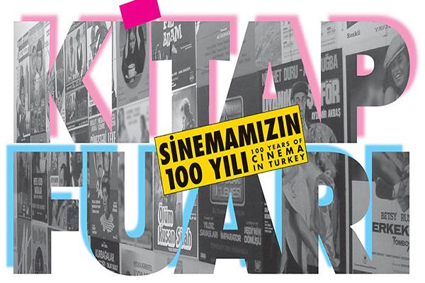 TÜYAP Kitap Fuarı Kasım'da İstanbul'da