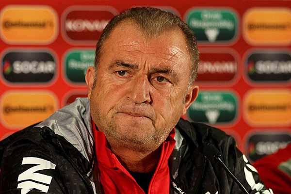 Terim 'Letonya maçı belirleyici olmayacak'