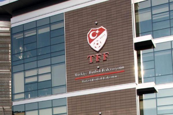 TFF'den Galatasaray'a yaptırım kararı
