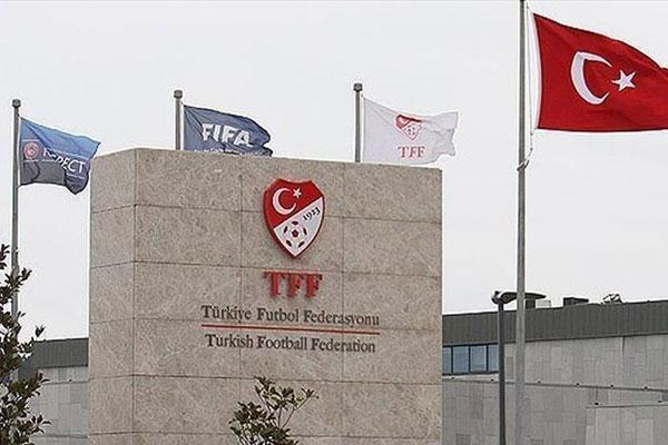 TFF'den Fatih Terim'in istifasıyla ilgili açıklama