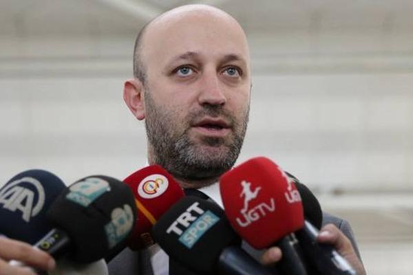 Bursaspor Galatasaray'dan ayrılan...
