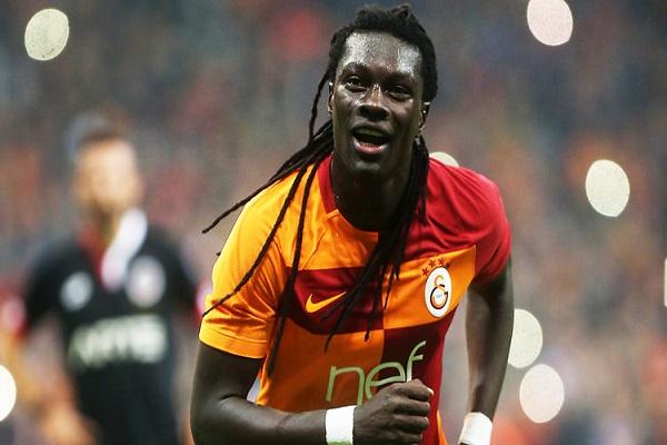Galatasaray doktorundan Gomis#039;in...