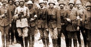 Çanakkale Savaşıveya Çanakkale Muharebeleri...