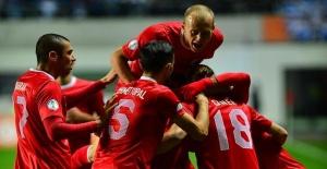 Türkiye Karadağ maçı canlı yayın bilgileri