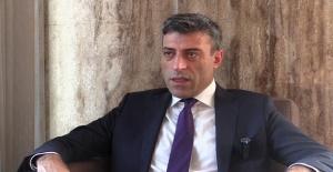 CHP'li Öztürk Yılmaz'dan Cumhurbaşkanı adaylığı açıklaması