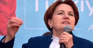 Meral Akşener Cumhurbaşkanı adaylığını...