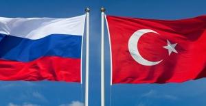Türkiye ile Rusya arasında iş birliği artıyor