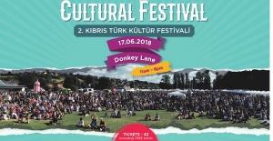 Heyecanla Beklenen 2. Kıbrıs Türk Kültür Festivali'ne Geri Sayım Başladı