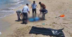 Karpaz da cesetleri bulunan 9 mülteci...