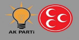 AKP ve MHP arasında ilk kriz