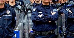 İstanbul'da güvenliği 38 bin 480 polis sağlayacak