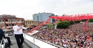 Muharrem İnce'den TRT'ye yönelik sert ifadeler