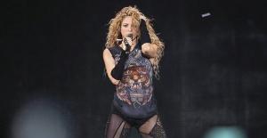 Shakira'nın İstanbul konseri öncesi Emniyetten önemli açıklama
