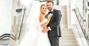 Bengü Selim Selimoğlu ile evlendi,...