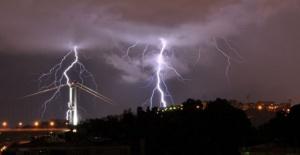 Meteoroloji uyardı, sağanak yağış geri dönüyor