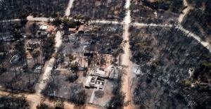 Yangın faciasından sonra Yunan hükümetinden flaş karar