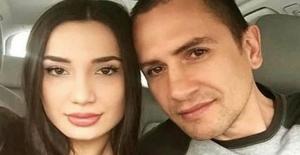 Emre Aşık ve eşi Çanakkale#039;de...