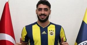 Fenerbahçe#039;de Tolga Ciğerci...