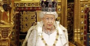 Kraliçe II. Elizabethin Mücevherleri...