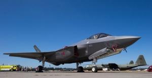 F-35 savaş uçakları Türkiye'ye...