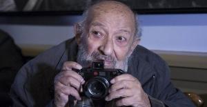 Fotoğraflarla geçen ömür: Ara Güler hayatını kaybetti